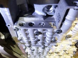 predaj nových hydrorovádzačov - po namontovaní do automatickej prevodovky
