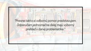 referencia autolabs - servis automatických prevodoviek