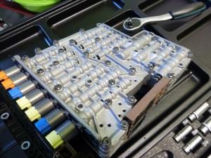 predaj nových hydrorovádzačov do automatických prevodoviek