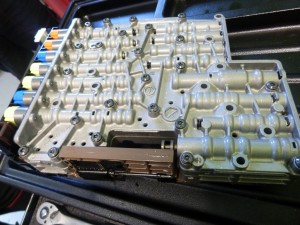 predaj nových hydrorovádzačov do automatickej prevodovky
