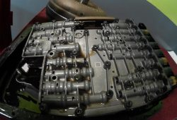 stary hydrorozvadzac z automatickej prevodovky